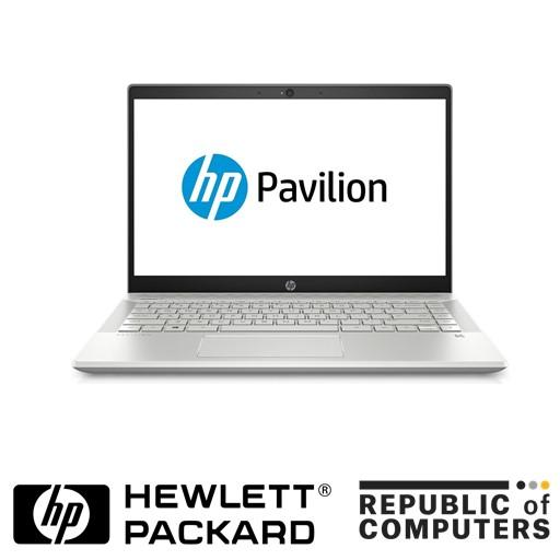 HP Pavilion 15-cs1039TX /Intel i7 /16GB RAM / 1TB HDD+256GB SSD / MX150)