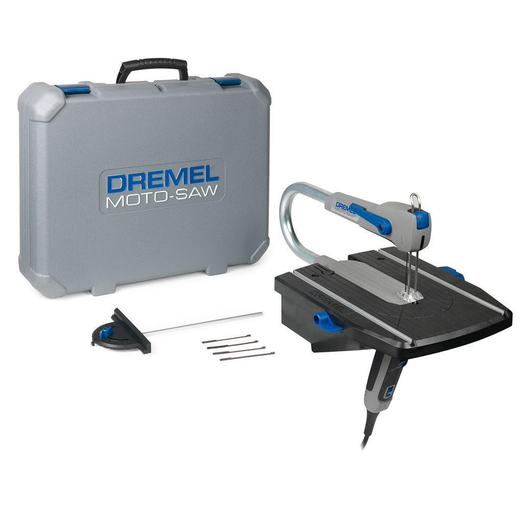 Dremel MS20-1/5 Moto Saw