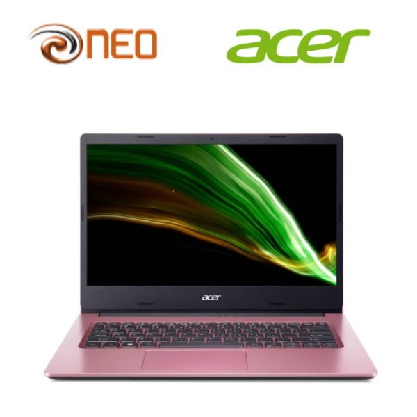 [Latest 2021 Model] Acer Aspire 1 A114-33-C0DX(Pink) 14-inch Light Weight Laptop