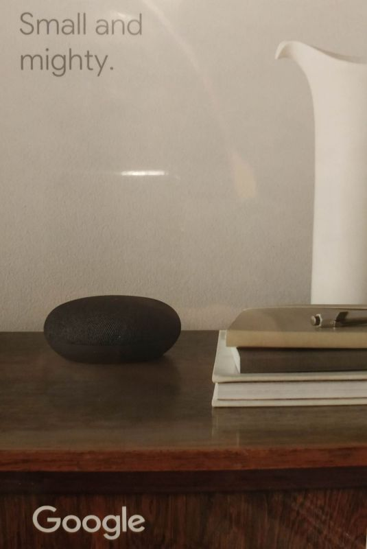 [Singapore Set] Google Nest Mini 2nd Generation Smart Bluetooth Speaker Google Assistant Voice Control Singapore