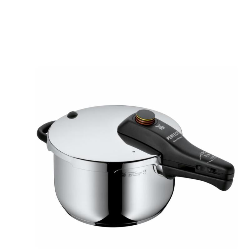 WMF Perfect Pressure Cooker 4.5L with Flame Guard Singapore
