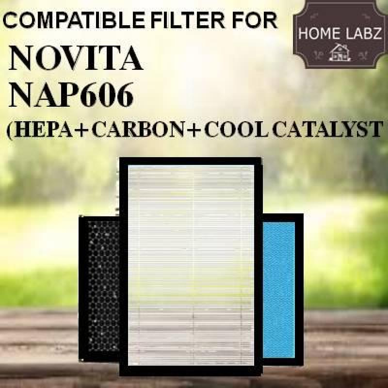 Compatible Filter For NAP606 Singapore