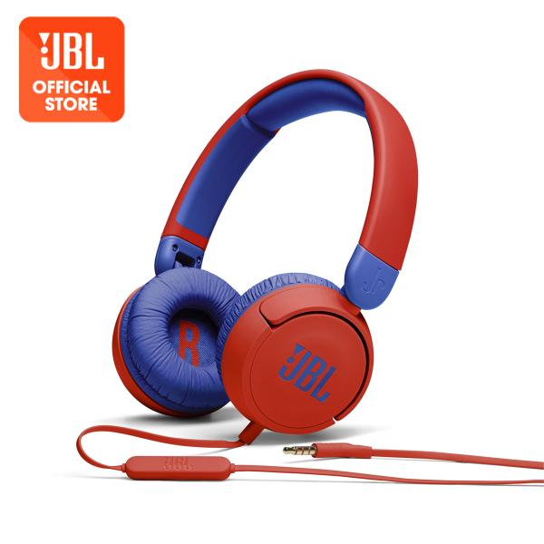 JBL JR310 Kids on-ear headphones Singapore