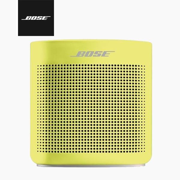Bose SoundLink Color Bluetooth speaker II Singapore