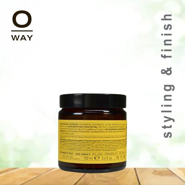 Buy Oway Styling & Finish Precious Wax 100 ML Singapore