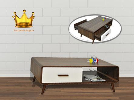 Trinity Coffee Table ★ Sofa Set★Side Table★ Living Room Furniture★Organizer ★Table