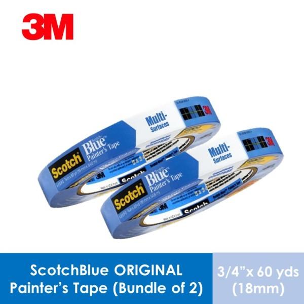 3M ScotchBlue™ ORIGINAL Painter's Tape 2 2090-18E
