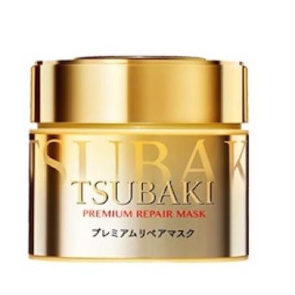 Buy Shiseido Tsubaki Premium Repair Hair Mask 180g Singapore