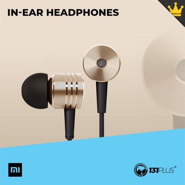 Xiaomi Mi In-Ear Headphones Singapore