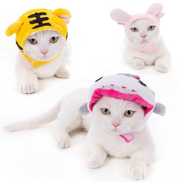 GA27524 Trang Phục Sáng Tạo Ăn Mặc Đẹp Lên Thú Cưng Sản Phẩm Dành Cho Thú Cưng Mèo Chữ Thập Dress , Mũ Thú Cưng Mũ Bảo Hiểm Cho Thú Cưng Đồ Trang Sức Cho Thú Cưng Phụ Kiện Thú Cưng