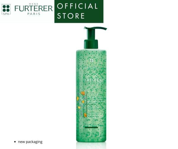 Buy Rene Furterer Forticea Shampoo 600Ml Singapore