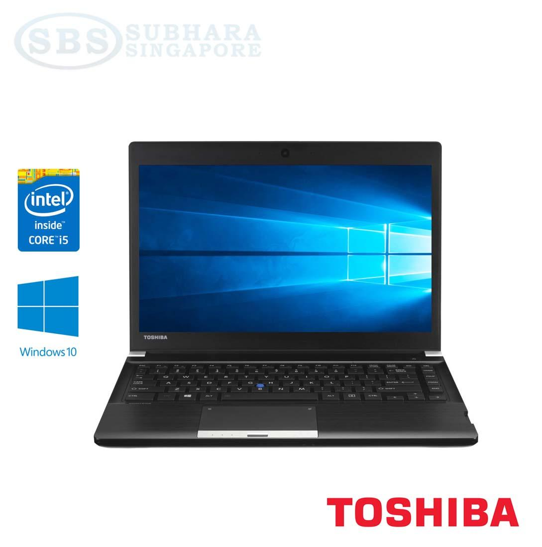Toshiba Portege R30-A 13 3