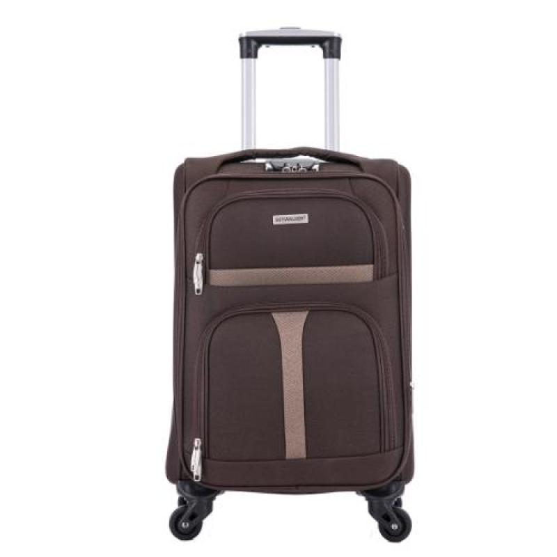 Ferrel ★Best Seller★ Skywalker Soft-touch 28 inch ★ Classic Travel Luggage