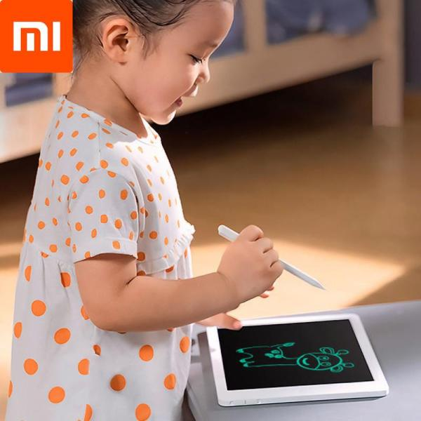 Xiaomi Mijia 10/13.5 inch Kids LCD HanWriting Small Blackboard Writing Tablet with Pen Digital Drawing Electronic Imagine Pad