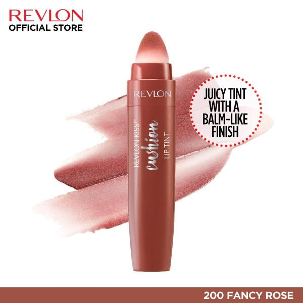 Buy Revlon Kiss Cushion Lip Tint Singapore