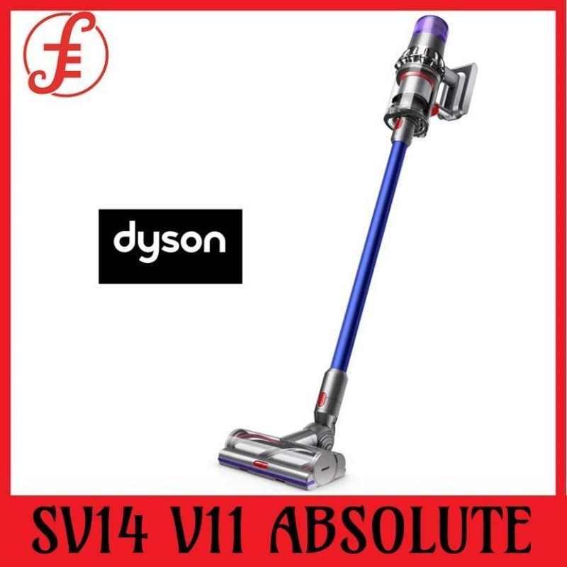 DYSON V11 SV14 V11 ABSOLUTE CORDLESS HANDSTICK VACUUM (V11 ABSOLUTE) Singapore