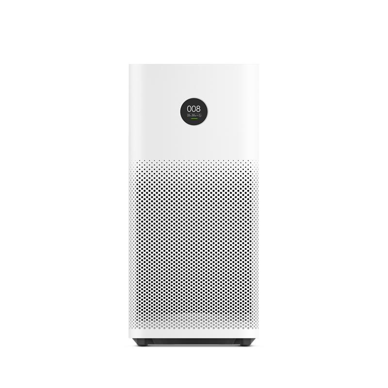 Mi Air Purifier 2S (Export set with 1-Yr Local Xiaomi Warranty) Singapore