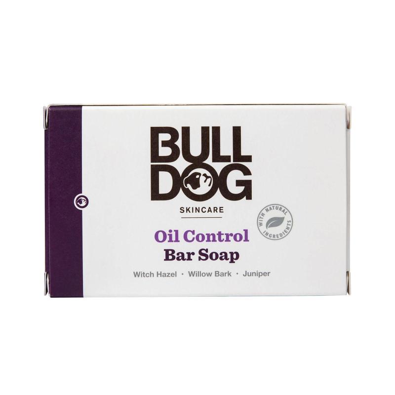 Buy Bulldog Oil Control Bar Soap Singapore