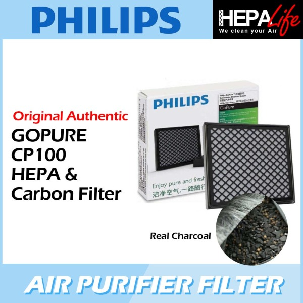 PHILIPS GOPURE Authentic Hepa and Carbon Filter Singapore