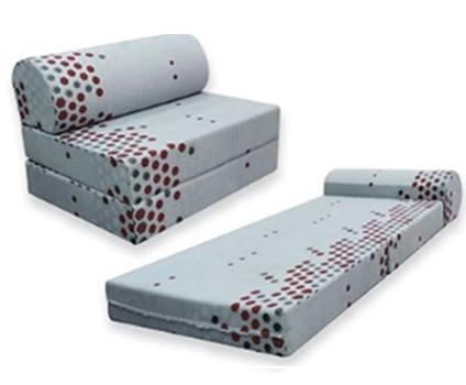 Viro Sofa Bed with Free Pillow