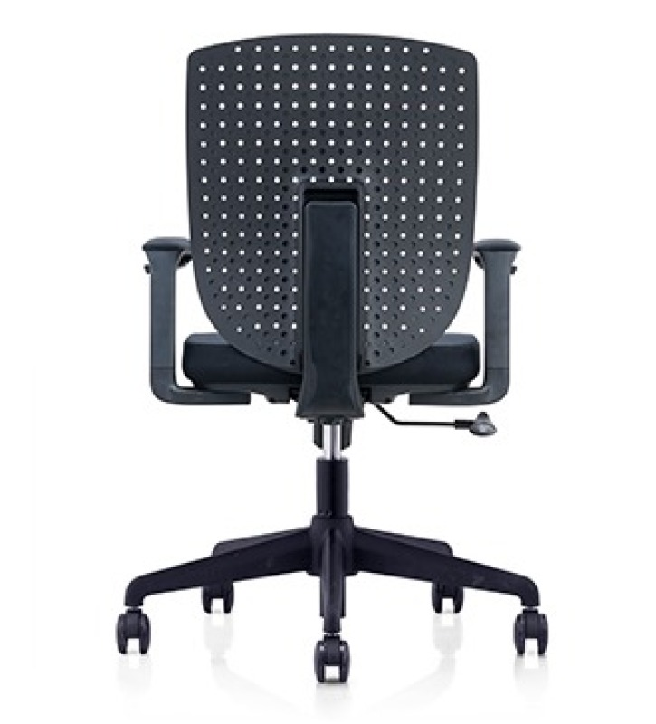Ergonomic Adjustable Computer Chair/ Home Office Chair - OC195B - Free Delivery and Installation 1 Year Warranty Singapore