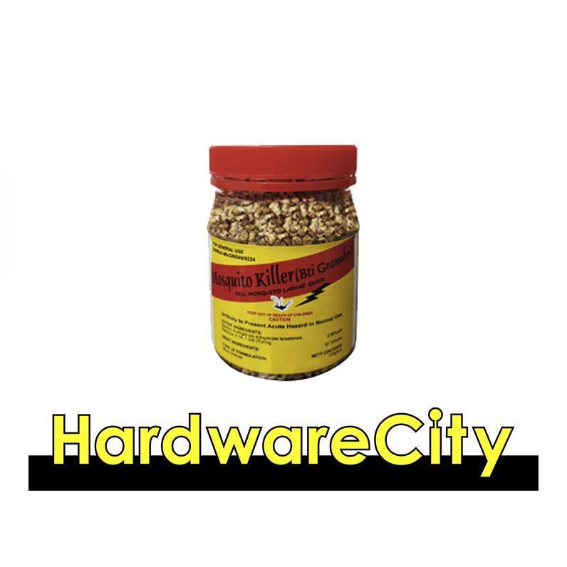 Mosquito Killer - Micro Granule Non-Toxic Mosquito Insecticide / Pesticide (120gm / 300gm Bottle)