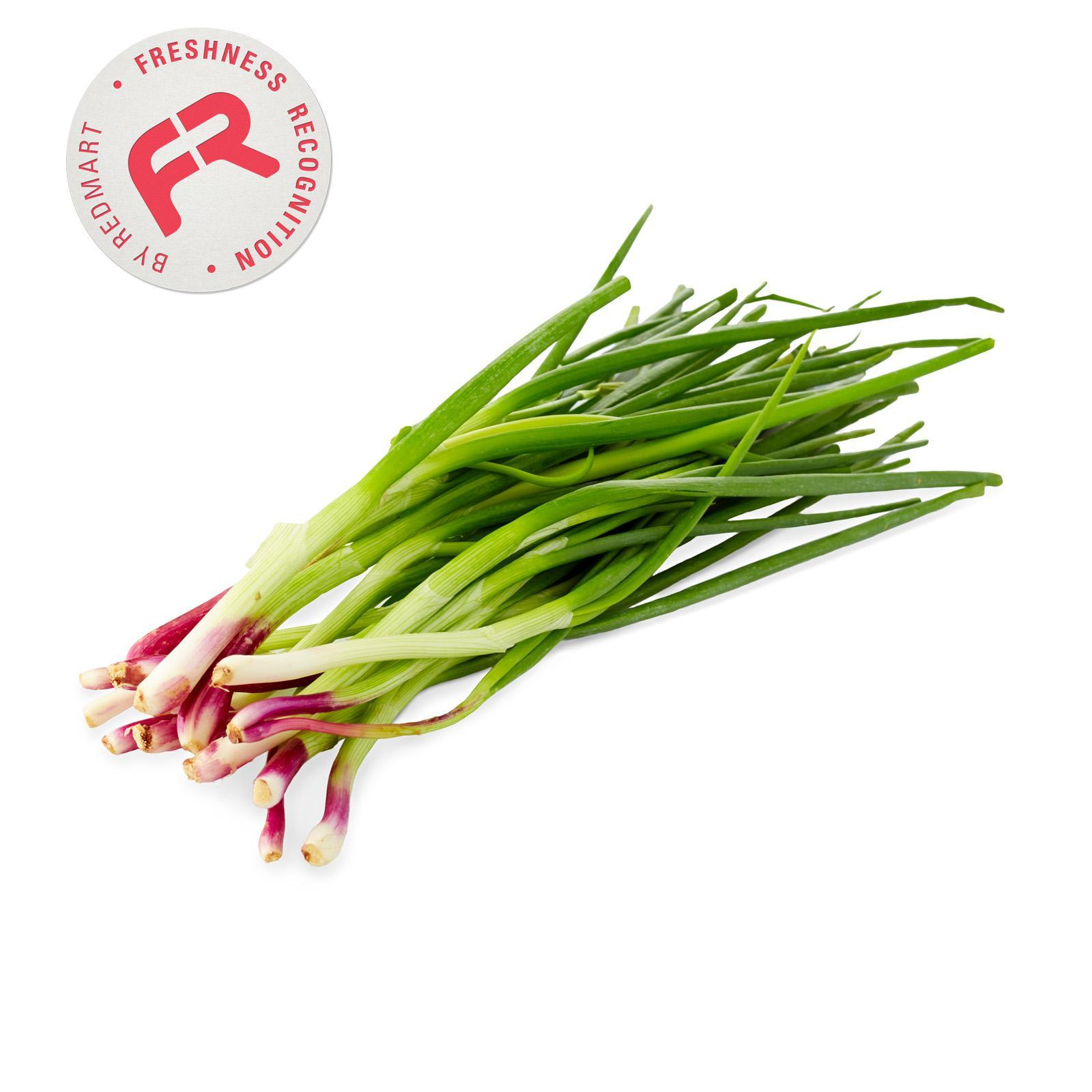 GIVVO Spring Onions Scallions