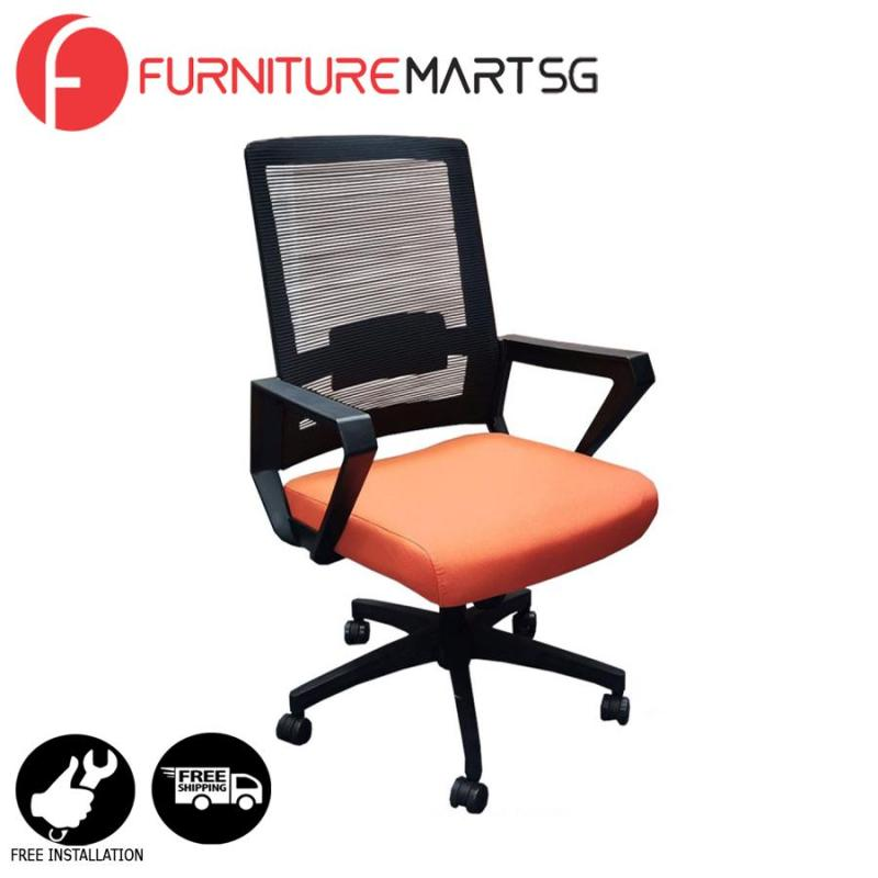 [FurnitureMartSG] Navid Office Chair_FREE DELIVERY + FREE INSTALLATION