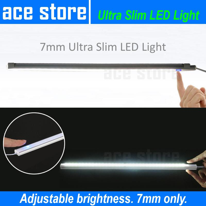 7mm Ultra Slim LED Light Touch Sensor Singapore