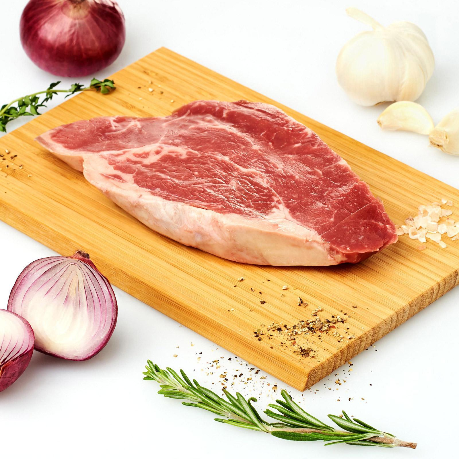 Redmart Grass Fed Sirloin Steak - Australia By Redmart.