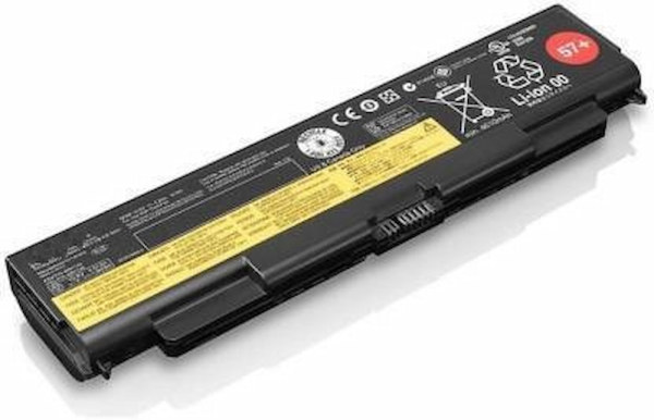 Replacement Grade A Cells Lenovo T440P Laptop Battery Compatible with Lenovo ThinkPad L440/ L540/ T440P/ T450P/ T540/ T540P/ W540/ W541