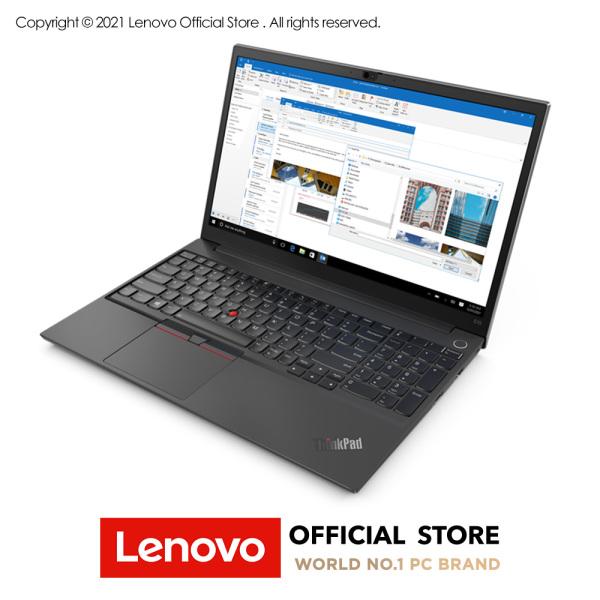 [Free 3Years Onsite] Lenovo ThinkPad E15 Gen 3 | 20YG003NSG | 15.6inch FHD 1920x1080 | Ryzen 7 5700U | 8GB RAM | 512GB SSD | Win10 Pro