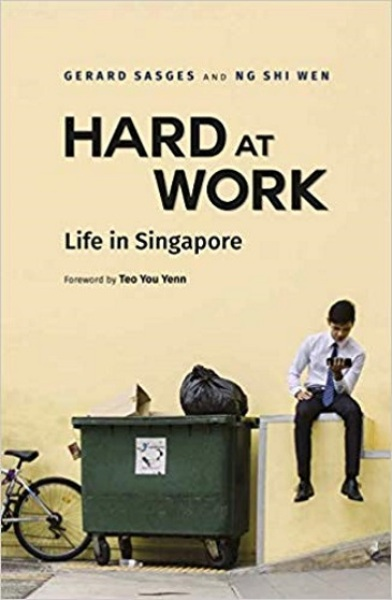 Hard at Work: Life in Singapore Today