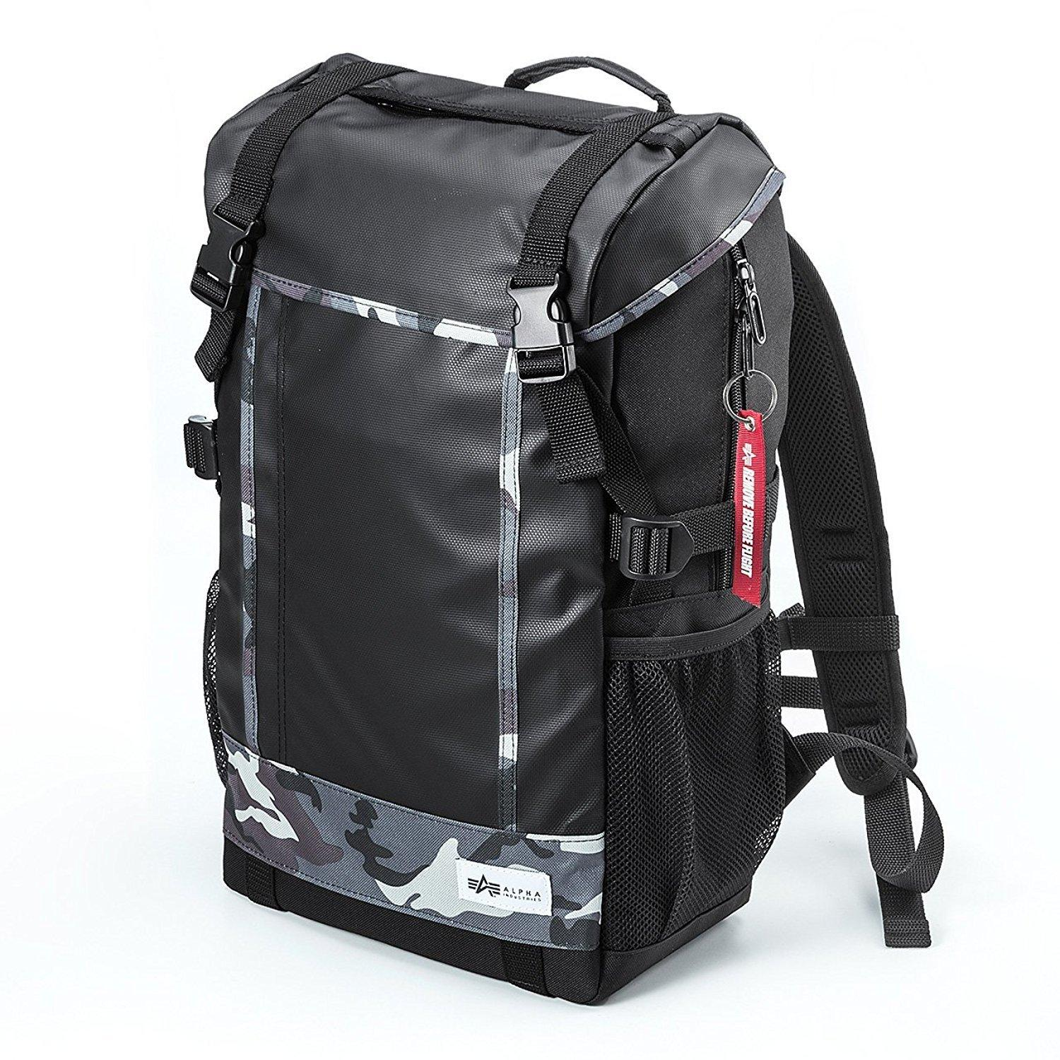 ac94f3f9e3 Japan Premium Quality ALPHA INDUSTRIES Limited Backpack
