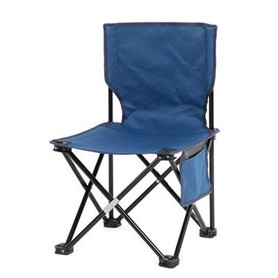 JIJI ( Travel Outdoor Folding Chair With Backrest ) Travel / Camping / Fishing / FREE DELIVERY / (SG)