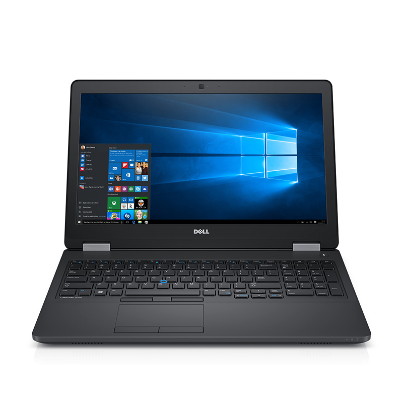 [Same Day Delivery] Refurbished Dell Latitude E5570 15.6 Ultrabook Core i5 i7 / 8GB / 256GB SSD /Win10 Pro Notebook Laptop [Extended Warranty Up to 24 Months]