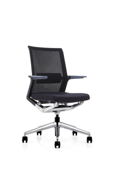 Wing Mesh Office Chair Mid Back Singapore