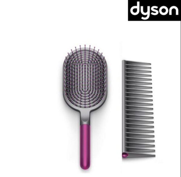 Buy Dyson Supersoni​​c​​​ ​Styling Set - Detangling Comb and Paddle Brush Singapore