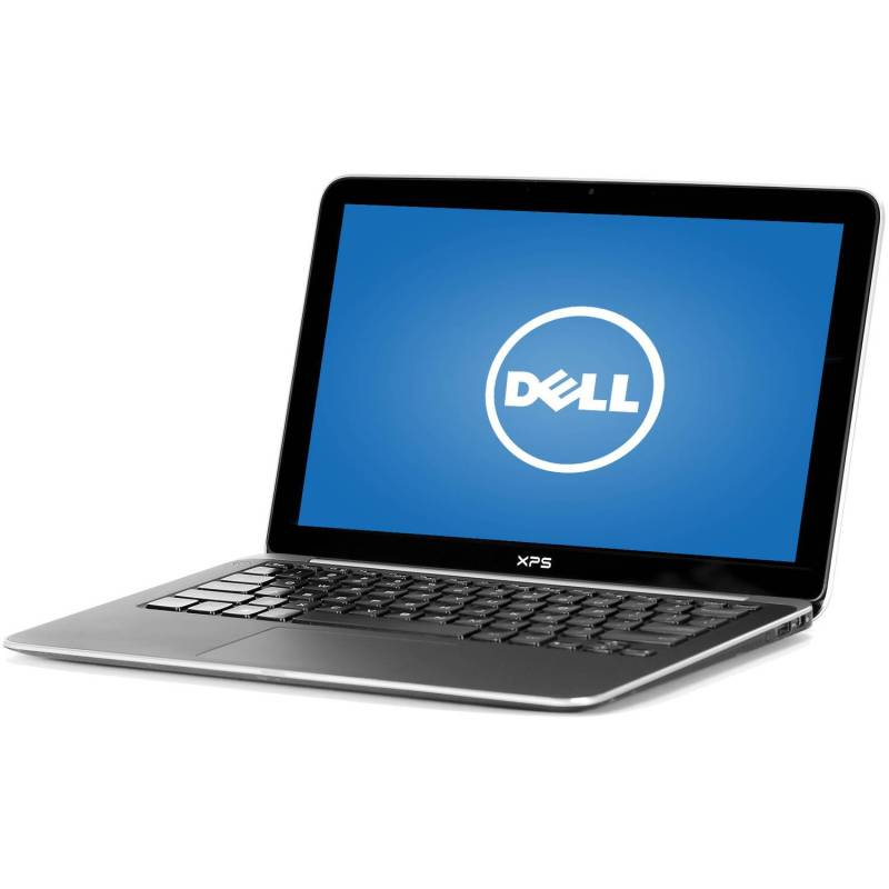 (Refurbished) Dell XPS 13 - Intel Core i5 - 4GB - 120GB SSD - Windows 10 Pro 64 Bit - *FREE Pre-Installed (Trend Micro Internet Security 2019) (1 device) 12mth