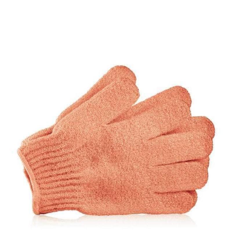 Buy The Body Shop Bath Gloves (Pink) Singapore