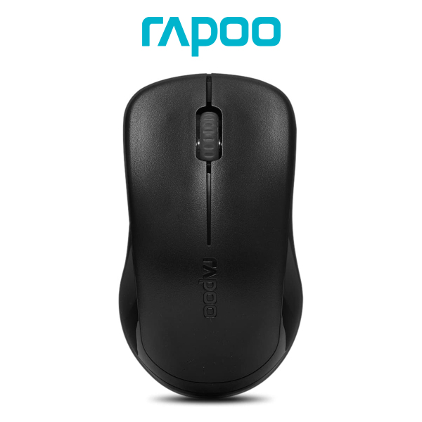 Rapoo 1620 Wireless Optical Mouse Wireless Mice Gaming Mouse 9 Months Battery Life For Computer Laptop Notebook
