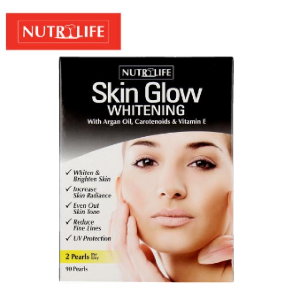 Buy Nutrilife Skin Glow Singapore