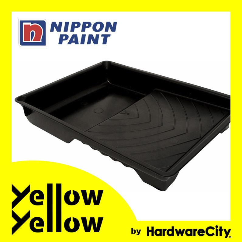 Nippon Paint DIY Roller Plastic Paint Tray (SIZES AVAILABLE)