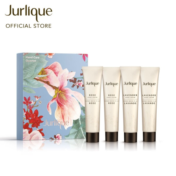 Buy Jurlique Hand Care Quartet Singapore