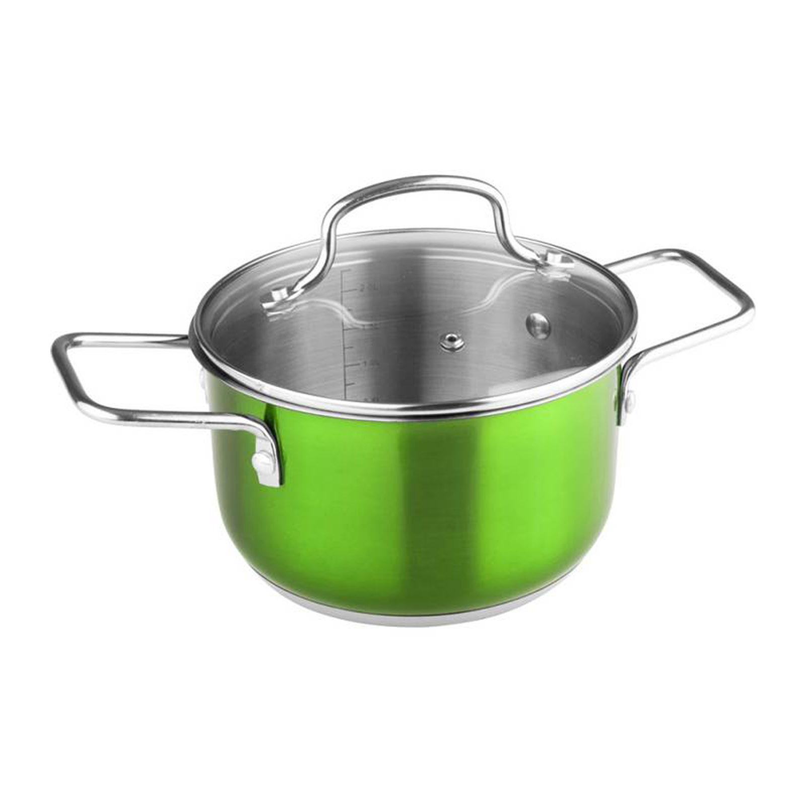 Lamart Joli Pot 18CM Green