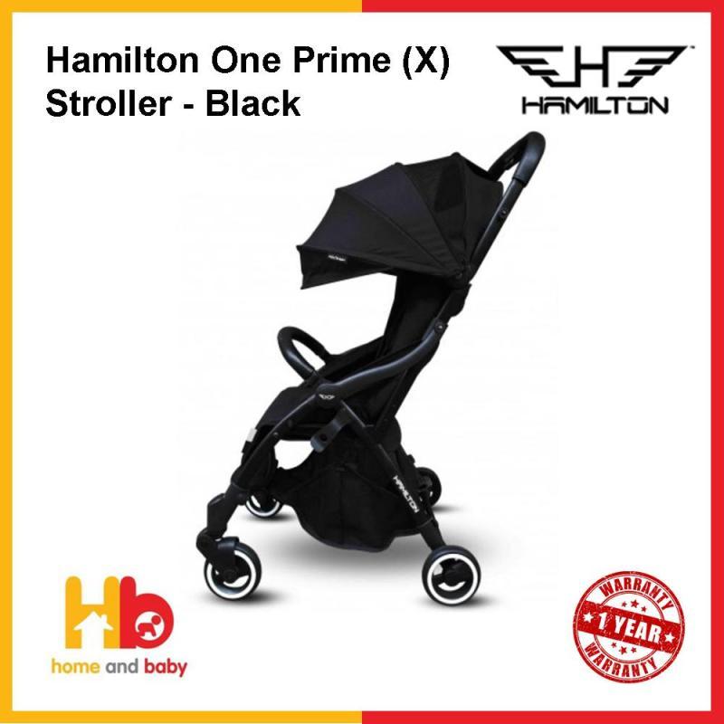 Hamilton One Prime (X) Stroller Singapore