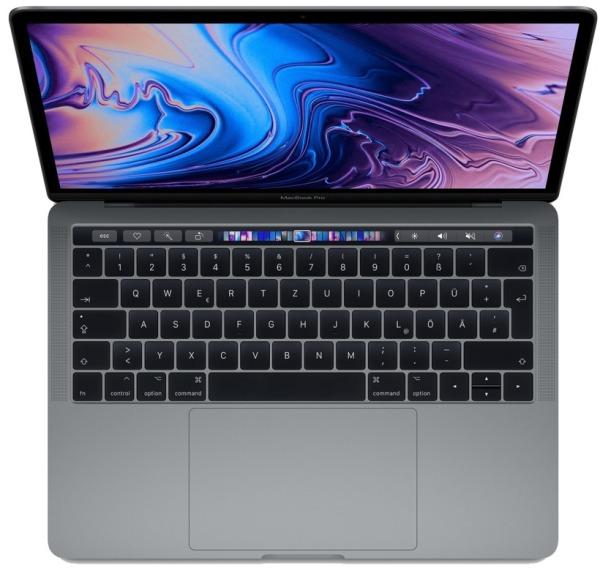 Mac Pro 13inch 512GB 2018 (Open Box)