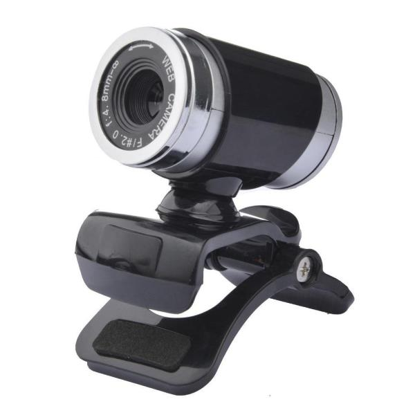 WebCam A860-480P Built-in microphone USB2.0