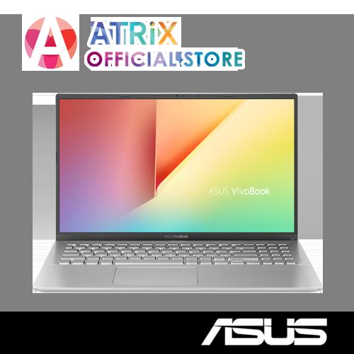 ASUS Vivobook X512FL-EJ670T | 15.6 FHD | i7-10510U | 16GB DDR4 | 512GB PCIe SSD | MX230 | 2Y ASUS Warranty | Ready Stock Ship Today