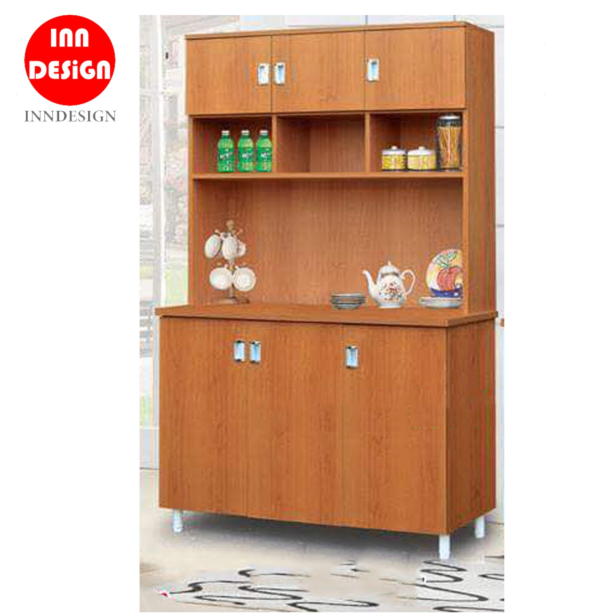 Evi Kitchen Cabinet (Free Delivery and Installation)